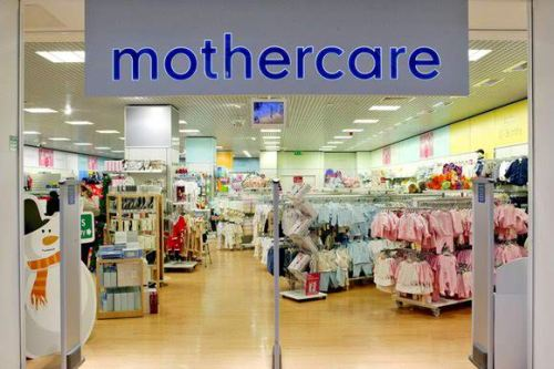 5. mothercare
