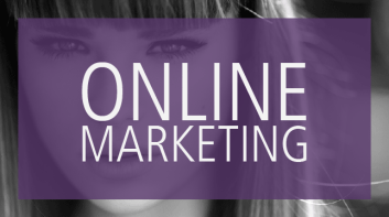 2. online marketing and advertisement