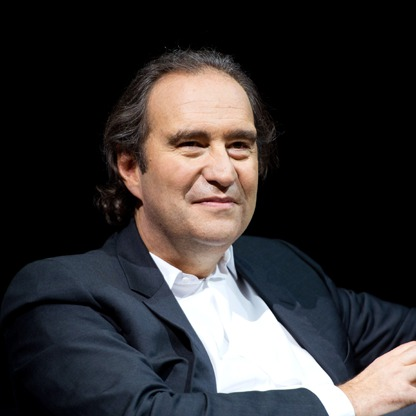 9 Xavier Niel and family