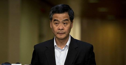 cy leung richest leader