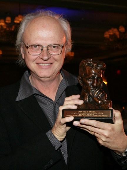 Dennis Muren  Billy Wilder  Gaary Rydstrom  Rick Baker  Edith Head Alfred Newman Cedric Gibbons most Oscar Winner