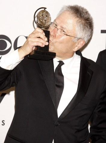 Edith Head Alfred Newman Cedric Gibbons most Oscar Winner
