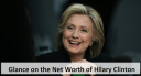 Net Worth of Lady Hillary Clinton in 2016
