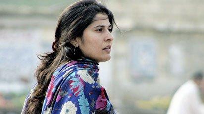Sharmeen Obaid Chinoy Success