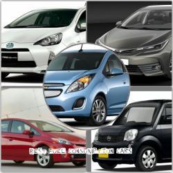 Best Fuel Consumption Cars