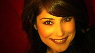 Mariam Wafa singer