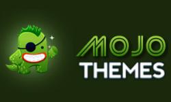 2. Mojo Themes