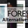 Alternatives themeforest
