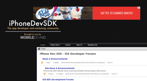 Learn ios development