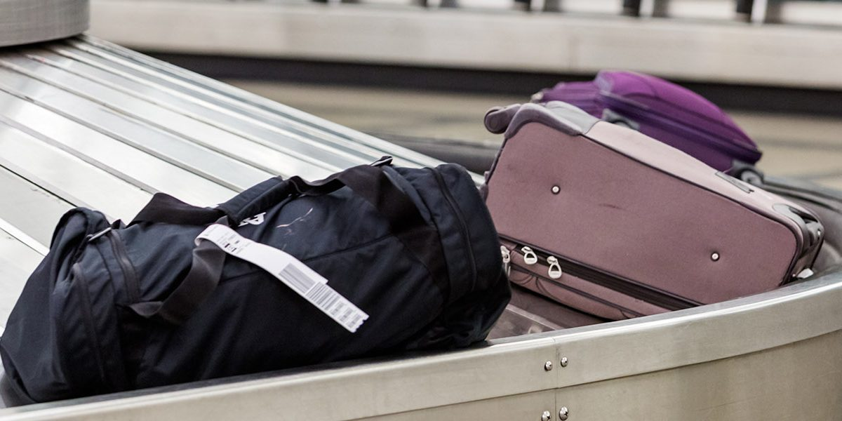 Lost Luggage? Here\u0027s What to Do - SmarterTravel