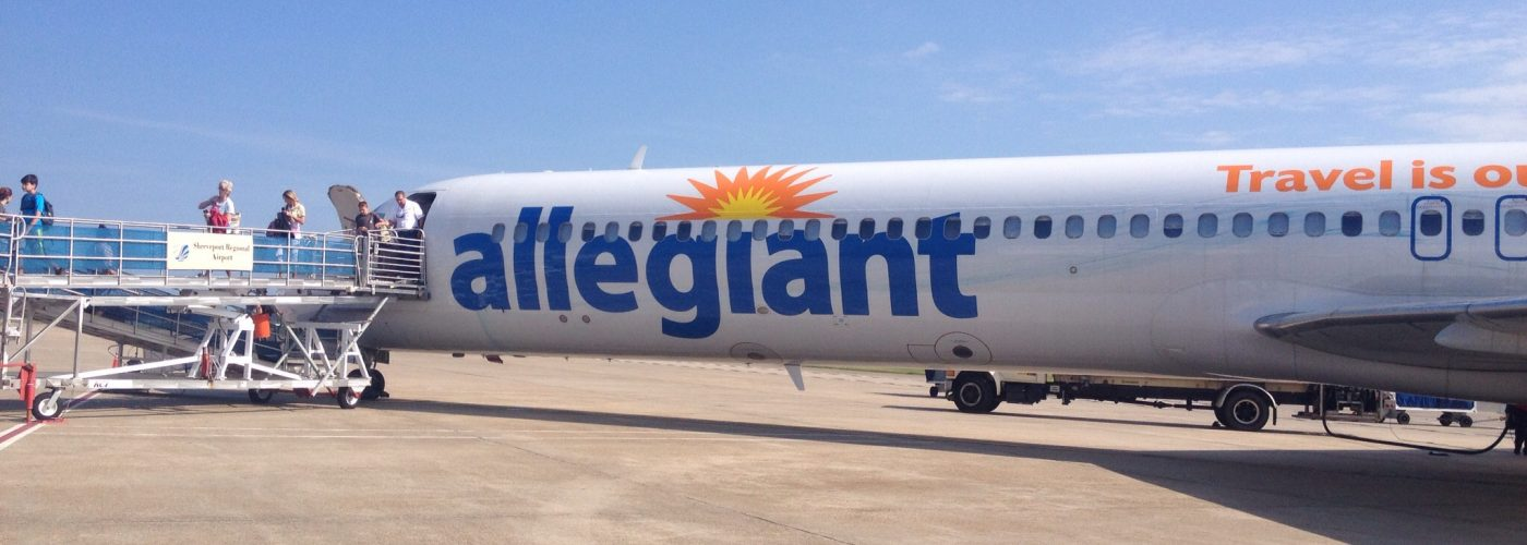 Allegiant Air Safety Issues Have Persisted for Years, Investigation