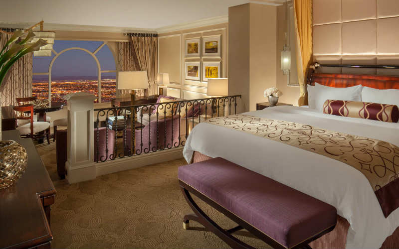 The Venetian Rooms Suites