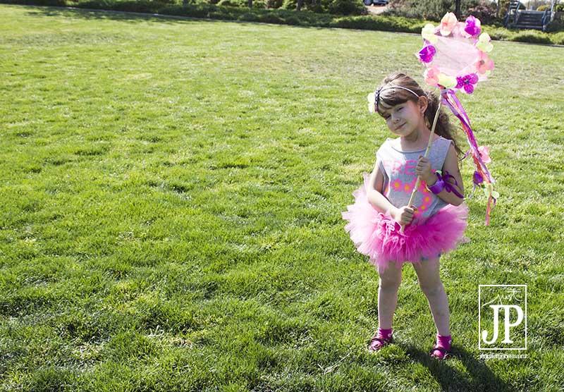 Neon Unicorn Birthday Party Decor A Blog Hop