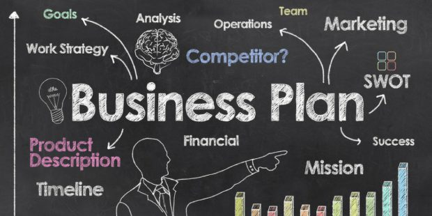 Ron Flavin Reveals How to Create a Killer Business Plan - business plans
