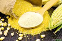 Glutenfreies Mehl - gesunde Alternativen zu Weizenmehl