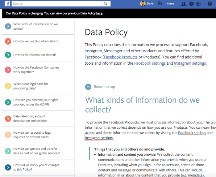 resume email gdpr examples