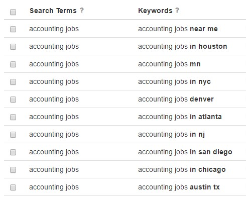 The Ultimate Guide to SEO for Job Boards - Smartjobboard blog