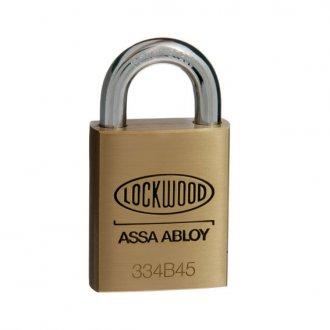 LW padlock