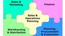 Supply Chain Excellence: Sales and Operations Planning