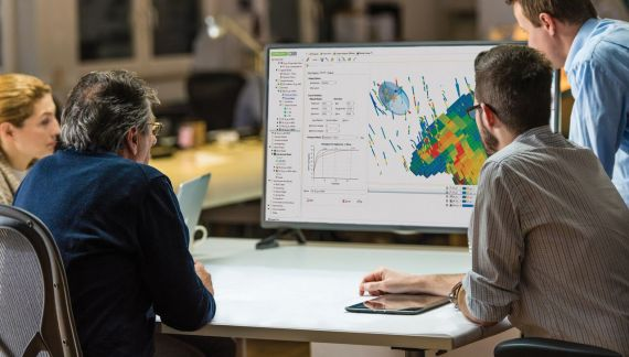 Seequent launches Leapfrog EDGE for mineral resource estimation