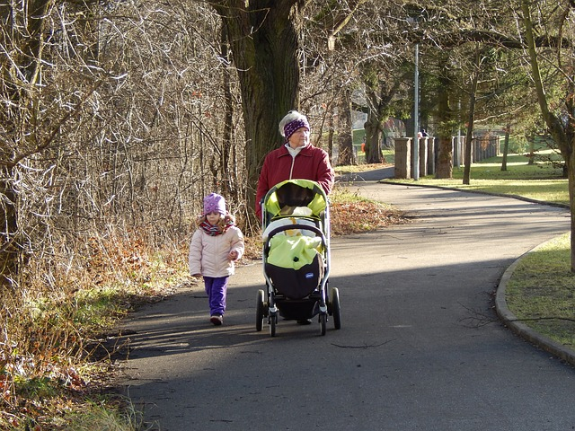 Benefits of Having a Baby Stroller When Traveling (3)