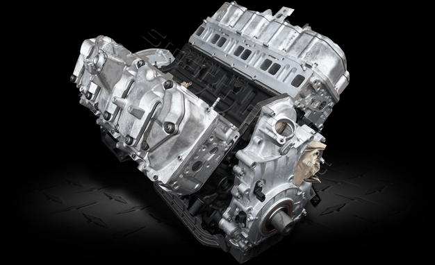 Chevy Duramax Engine For Sale LBZ, LML, LB7, LLY, LMM