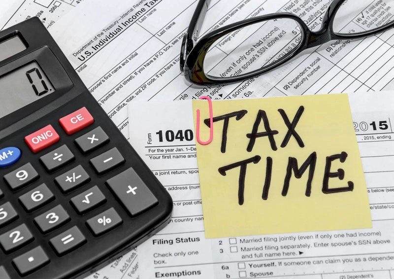 Help With Your 2017 Taxes - ga payroll calculator