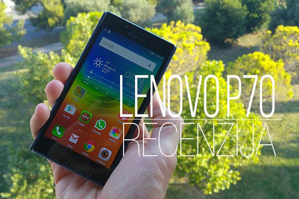 Recenzija: Lenovo P70