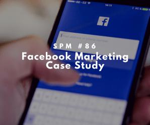 Facebook marketing case study