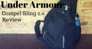 Under Armour Compel Sling 2 Review