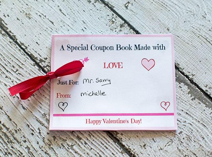 Homemade coupon ideas for him  Camel freebies - homemade coupons for boyfriend ideas