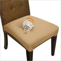 Dining Chair Seat Cover & Protector by SmartSeat - Free ...