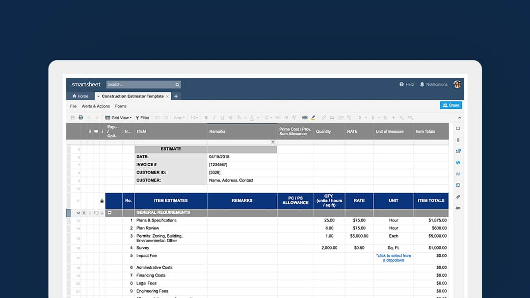 4 Project Management Templates Every Construction Leader Needs