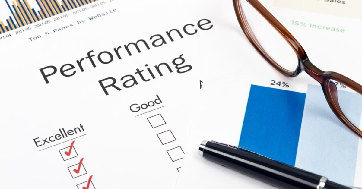 Performance Review Examples, Samples, and Forms Smartsheet