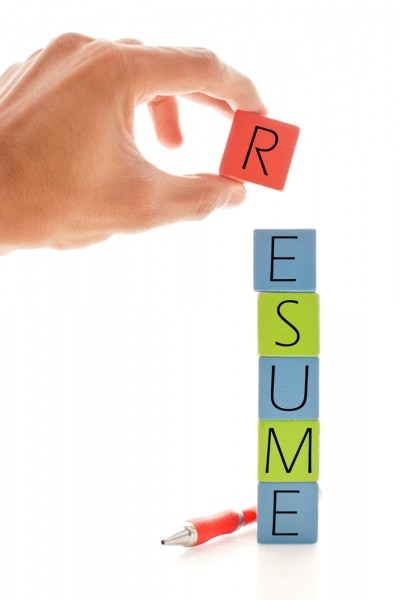 Resume Tips Fife Smart Talent