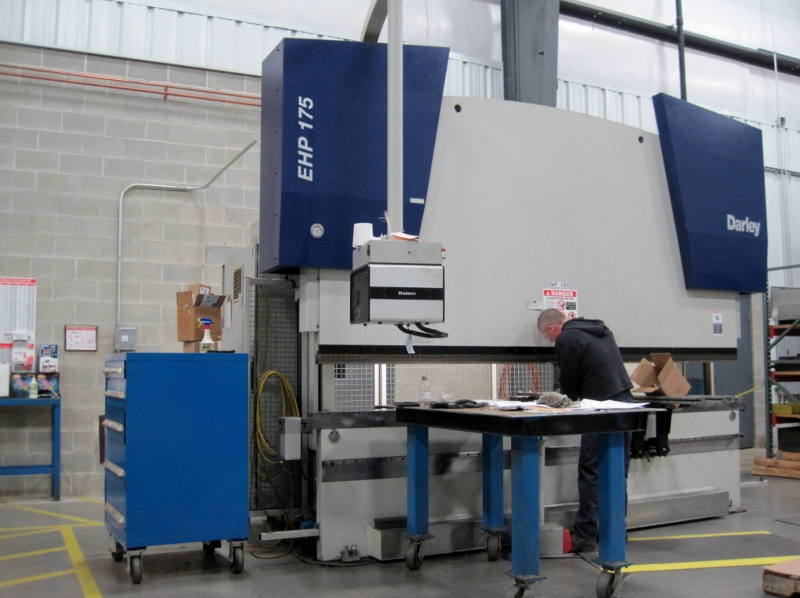 press brake operators - Onwebioinnovate