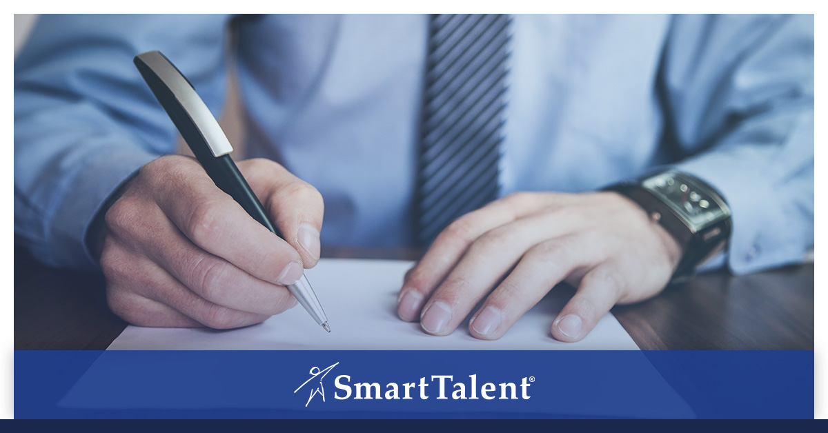 Cover Letter Mistakes Smart Talent