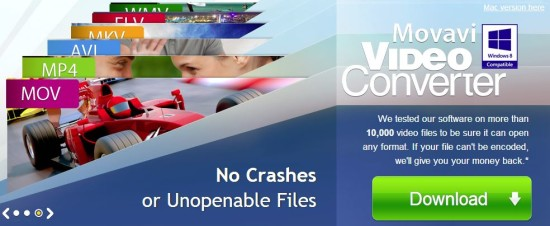 Video Conversion Software