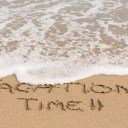 Are you taking all your vacation time?