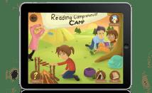 reading camp