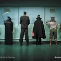 56 Most Creative Halloween Advertisements