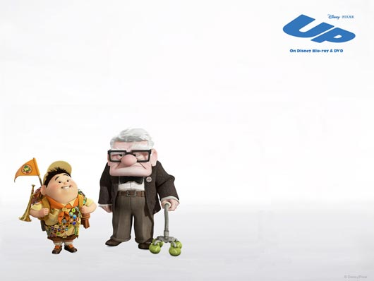 Beautiful Wallpapers 3d Animation 40 Amazing Wallpapers Having Animated Movies Character