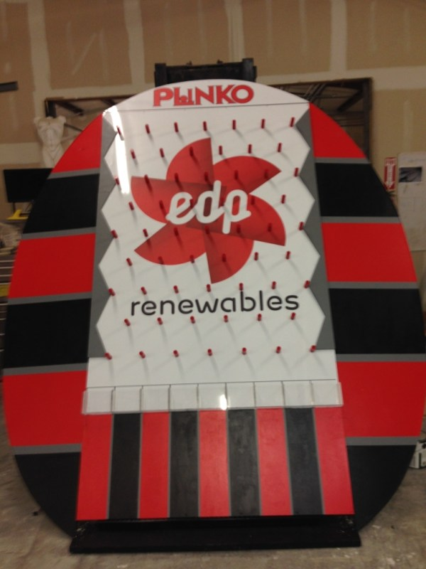 GameBoard-Plinko