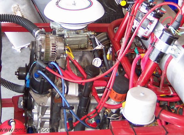 MSD 6A direct fire Ignition for Mazda RX-7 Rotary Engine - Dr Scott