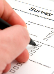 online customer surveys