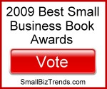 vote for the top 10 small business books