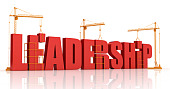 making time for leadership