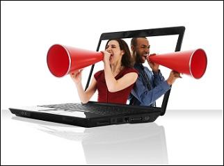 is your social media efforts falling on deaf ears