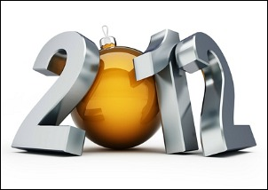business improvements for the new year 2012