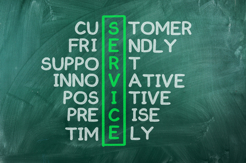 What Is Great Customer Service and How Can It Help Your Small Business?